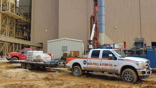 Heeg Well & Pump LLC | Auburndale, WI